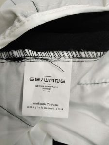 Stock Garments, Casual Pants, Walking Trousers, Cheaper Price Clothing pictures & photos
