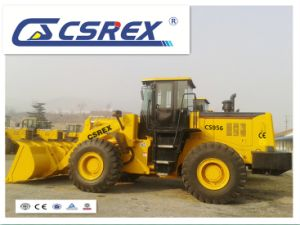 New Hot Sales CE XCMG 5.0t Front End Wheel Loader pictures & photos