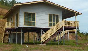 PNG Modular Lgs Villa pictures & photos