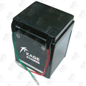 Motorcycle Battery (12MF2.5) 12V-2.5Ah