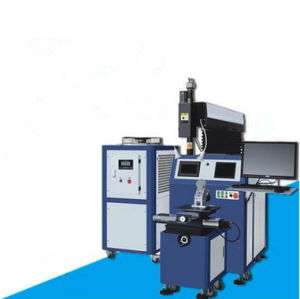 Stainless Steel Fiber Laser Welding Machine Metal Laser Welding Machine pictures & photos