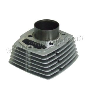 Motorcycle Cylinder Block (WY125A/B) pictures & photos