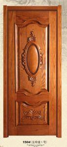 New Design Wooden Interior Door (1504) pictures & photos