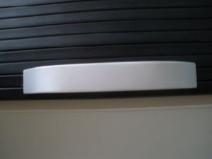 Tambour Cupboard Bow Handle