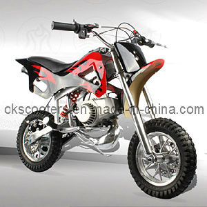 Gas-Powered 49CC Mini Cross Dirt Bike (YC-7001) pictures & photos