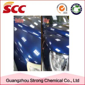Ms High Performance Mirror-Effect High Film Clearcoat