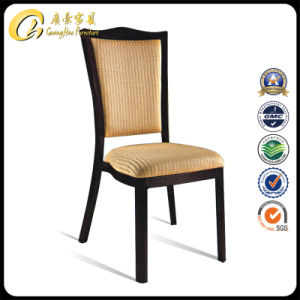 2014 Durable Wooden Dining Chair (A-001)