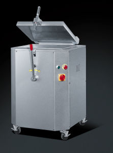 Hydraulic Dough Divider pictures & photos