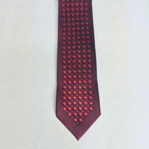 100% Micrio Poly Skinny Ties pictures & photos