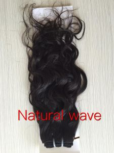Top Quality Pure Remy Hair, Unprocessed Natural Virgin Human Hair, Brazilian Virgin Remy Hair Weft, Natural Wave