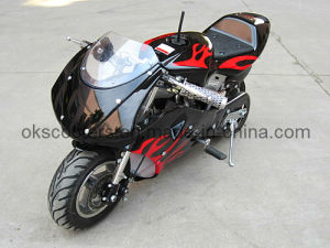 49CC Kids Pocket Bike (YC-8001) pictures & photos