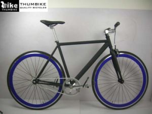 Single Speed 700C Fixed Gear TM-FG16-B