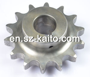 Abg 325 Spare Parts Chain Wheel pictures & photos