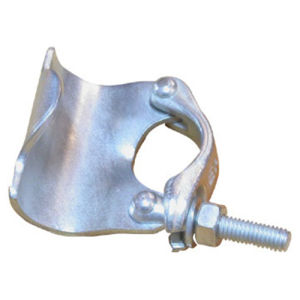 Drop Forged Scaffolding Putlog Coupler for Pipe Connecting pictures & photos