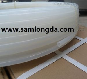 Nylon PA Tube with SGS Rohs Certificate pictures & photos