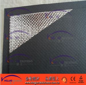 (KL1004) Asbestos Jointing Sheet with Tinplate Insert pictures & photos