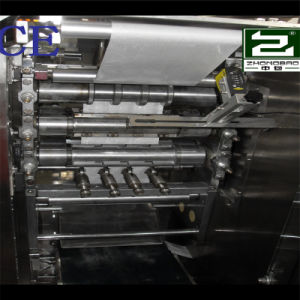500mm Film Width Powder Four-Side Sealing Andmulti-Line Packing Machine pictures & photos