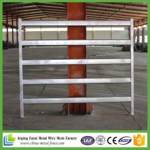 Heavy Duty Hot DIP Galvanized Livestock Panel for Cattle Ranch pictures & photos