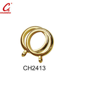 Curtain Rod Accessory Window Plastic Ring pictures & photos