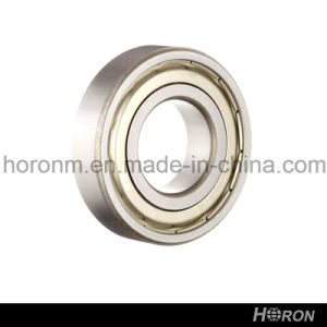 Middle Size Deep Groove Ball Bearing (6020-2Z) pictures & photos