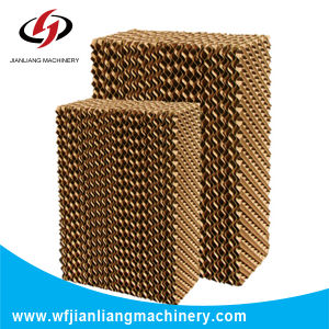 Super Absorbent High Quality Industrial Cooling Pad for Greenhouse pictures & photos