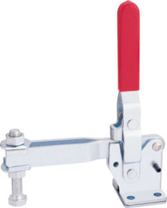 Heavy Duty Vertical Toggle Clamp in Shenzhen pictures & photos