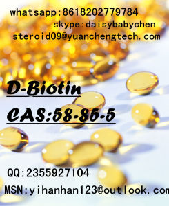 Nutritional Supplements D-Biotin, Vb7 (H, Biotin)