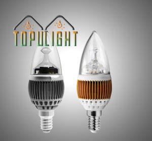 High Quality LED Candle Light 3W (TP-Q63QCBC-2)