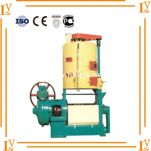 Best Selling High Output Coconuts Oil Prepress Machine pictures & photos