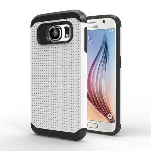 High Quality TPU+PC Armor Case Cover for Samsung Galaxy S6 G9200