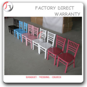 Colorful Exquisite Cute Children Chiavari Chair (AT-38) pictures & photos