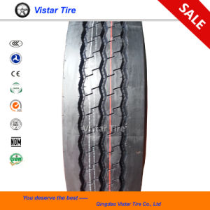China Best Quality Radial Bus Tire (12R22.5) pictures & photos