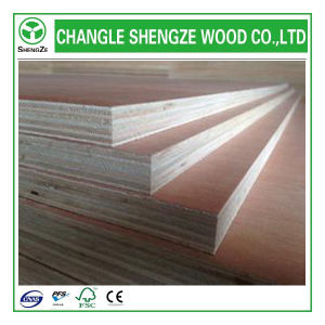 Furniture Grade High Quality Plywood for Decoration pictures & photos