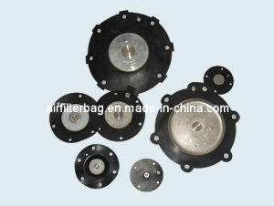 Diaphragm for Electrical Pulse Valve pictures & photos