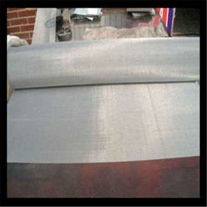 ISO Certificate Stainless Steel Wire Mesh pictures & photos