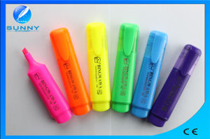 Hot Sale Multi Color Highlighter Made of China pictures & photos