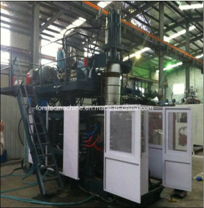 Plastic Drum Blow Moulding Machine pictures & photos
