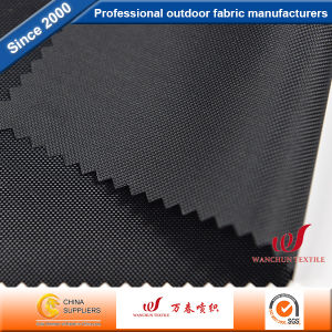 Polyester FDY 300dx300d 81t Fabric for Bag Luggage Tent pictures & photos