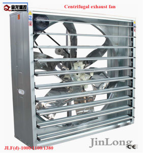 Shutter Mounted Ventilation Fan pictures & photos