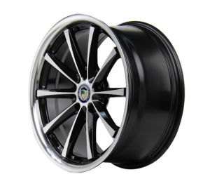 UFO-J628 Staggered Alloy Wheel for Audi, BMW, Benz, Toyota Car pictures & photos