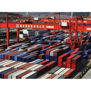 Shipping Service From Guangzhou/Shenzhen to South Africa pictures & photos