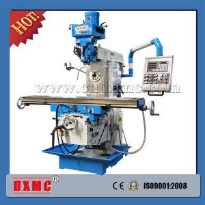 Conventional Milling Machine (X6336WA)