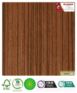 Economy Reconstituted Wood Veneer