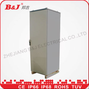 Power Distribution Frame/Metal Cabinet/Knockdown Box pictures & photos