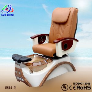 Modern Pedicure Chair of Nail Salon Furniture (S815-5)