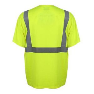Reflective Strip High Visibility Safety T-Shirts pictures & photos