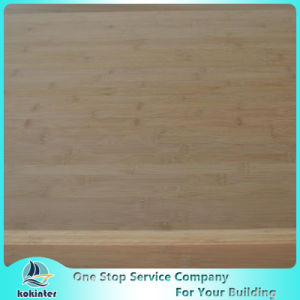 High Quality 36-40mm Bamboo Plywood for Cabinet/Worktop/Countertop/Floor/Skateboard pictures & photos