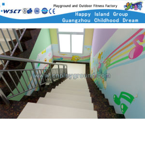 Kindergarten Corridors and Wall Design (l-2-F) pictures & photos