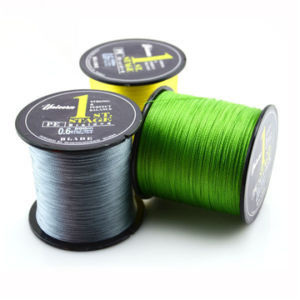 Free Shipping Japan 8 Strand PE Braide Fishing Line pictures & photos