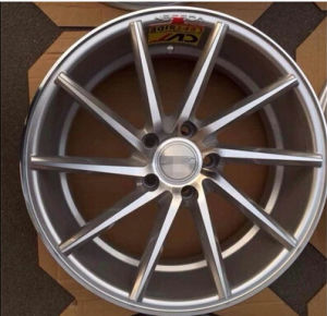 Beautiful Vossen CVT Aftermatket Alloy Wheel pictures & photos